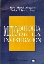 Metodología de la investigación.  La ciencia -- Planteamiento del problema de investigación -- Investigación documental -- Formulación de hipótesis -- Solución del problema de investigación -- Investigación de campo -- Presentación escrita y oral del informe de investigación -- Bibliografía --