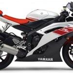 Yamaha YZF R6 Wallpaper