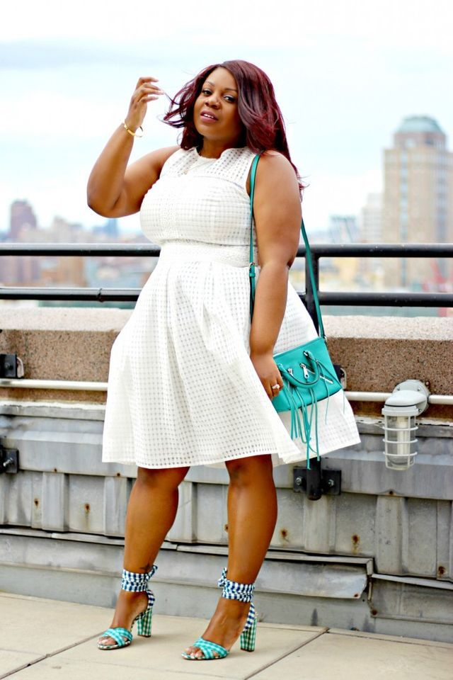 Gingham and Check Print