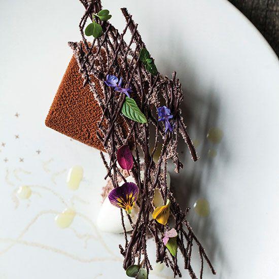 America's Best Salty Desserts: Manresa