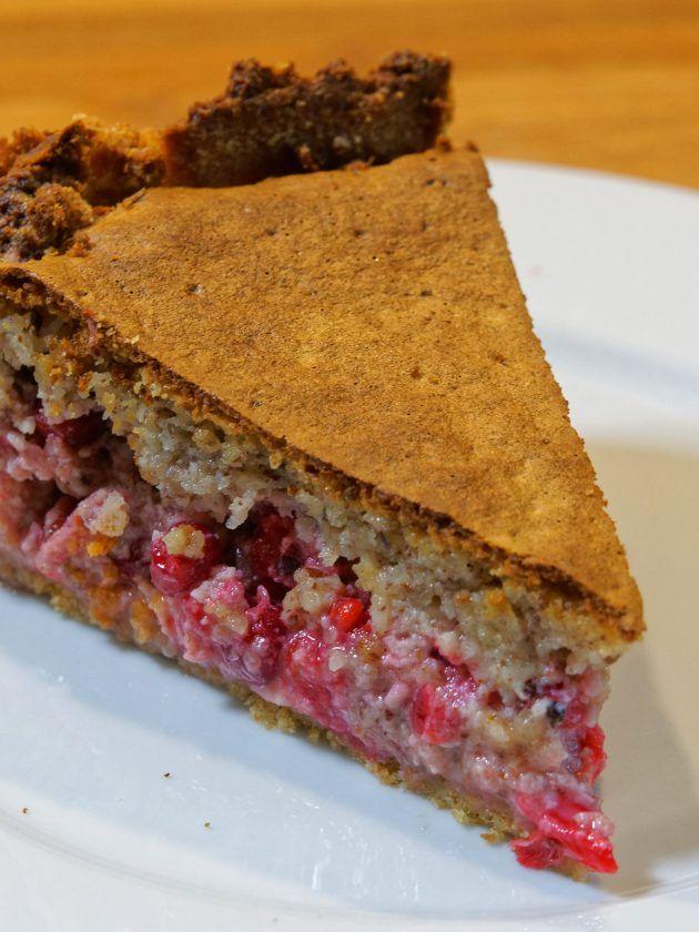 Johannisbeer Kuchen Rezept Pinterest Rote Johannisbeeren
