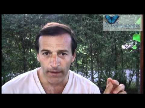 """""""LOS ONCE PASOS DE LA MAGIA"""" - JOSE LUIS PARISE - Parte 7"""