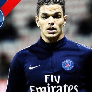 Hatem Ben Arfa de retour avec PSG