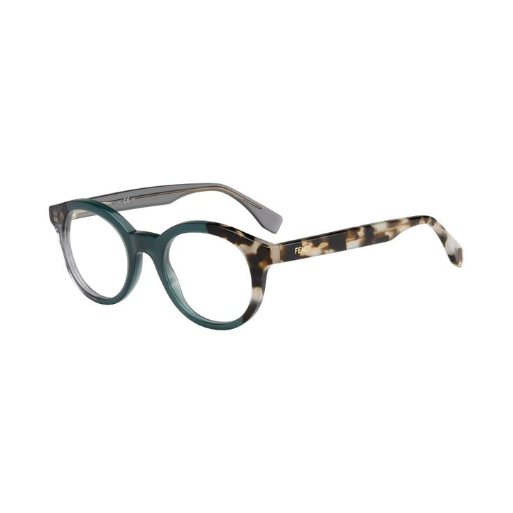 Acquista i fantastici occhiali Fendi FF 0067 MYN al prezzo di 255,00 €