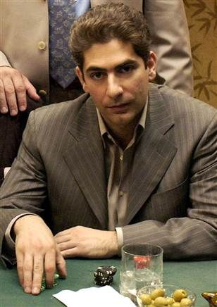 The Sopranos - Christopher Moltisanti