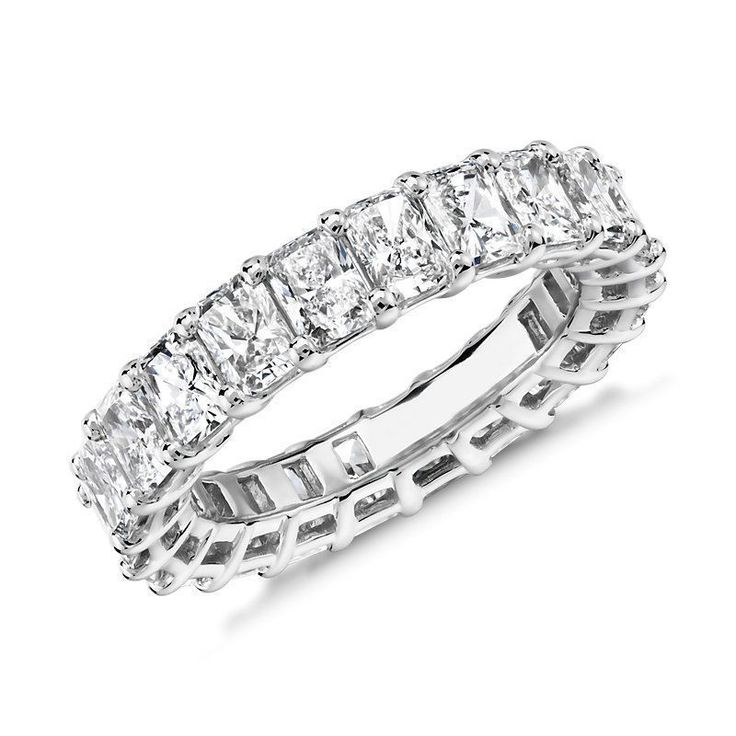 Rosa parks circle wedding bands