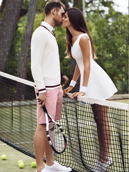 mensfashionworld:  Hackett Spring/Summer 2015 The Hackett Rules Campaign