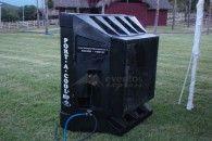 Renta de Mobiliario Port a Cool o aire lavado para tus eventos!