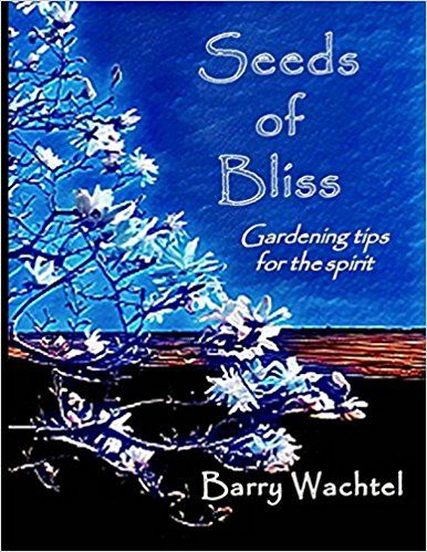 A new release on Amazon.   This beautiful interactive book is a sketch and reflection of a lifetime of research and personal experience; and as it turns out, Wachtel's love of gardening has given him the perfect motif for creating it.