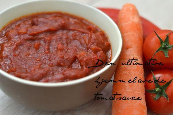 Store ord om en tomatsauce – I know! Men denne her tomatsauce er virkelig fantastisk.Min tomatsauce er enkel, men indeholder et par hemmeligheder der gør den helt speciel. Tidligere købte jeg altid tomatsauce på glas, men efter jeg har fundet ud af hvor let det er at lave en god og ekstremt velsmagende tomatsauce selv,...Read More »