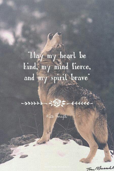 Wolf spirit                                                                                                                                                                                 More