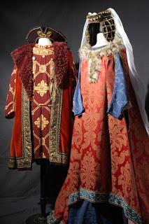 Moda Na Idade Média