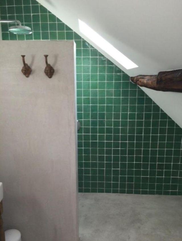 20 best Carrelage salle de bain images on Pinterest Bathroom