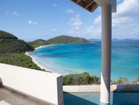100 Pond Bay, British Virgin Islands