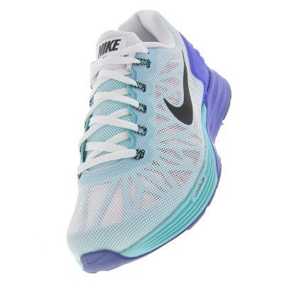 Nike Lunarglide 6 Kadın Spor Ayakkabı