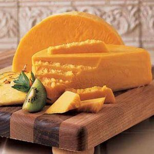 Homemade Colby Cheese   -   recipe and some history too-