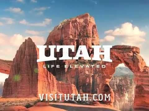 The Mighty 5 Utah National Parks: Medium Trailer