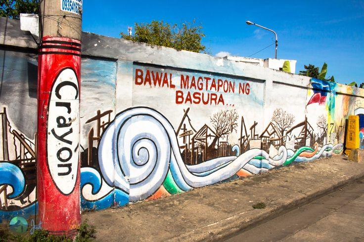 Tacloban City : Stronger Than Any Storm