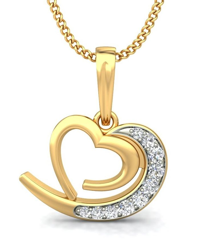 Loved it: Jewelsnext Linh Diamond Pendant, http://www.snapdeal.com/product/jewelsnext-linh-diamond-pendant/1022119322