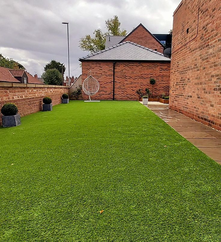 Grange View Landscaping | Garden Design | Nottingham | in ...