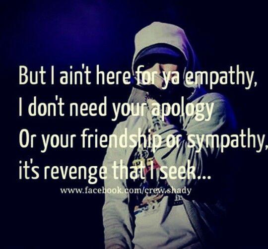 Ohhh Bitch yep.  Eminem ° Bad Guy