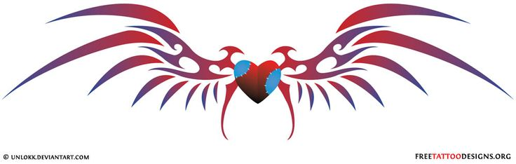Heart Tattoo Gallery | Rose, Sacred, Broken, Celtic, Tribal Heart Tattoos