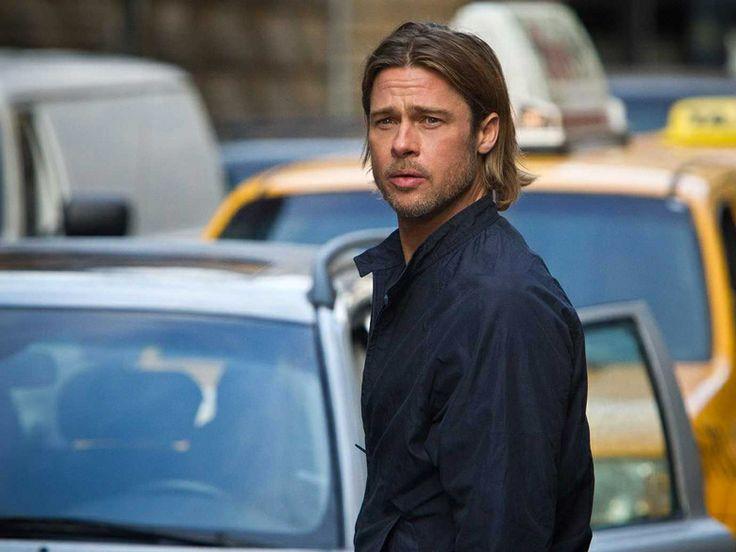 Brad Pitt pour la saison 2 de True Detective ?