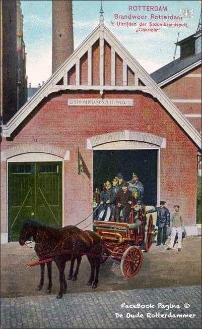Branweer Rotterdam Charlois