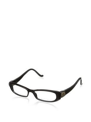 75% OFF Balenciaga Women's Eyeglasses, Black