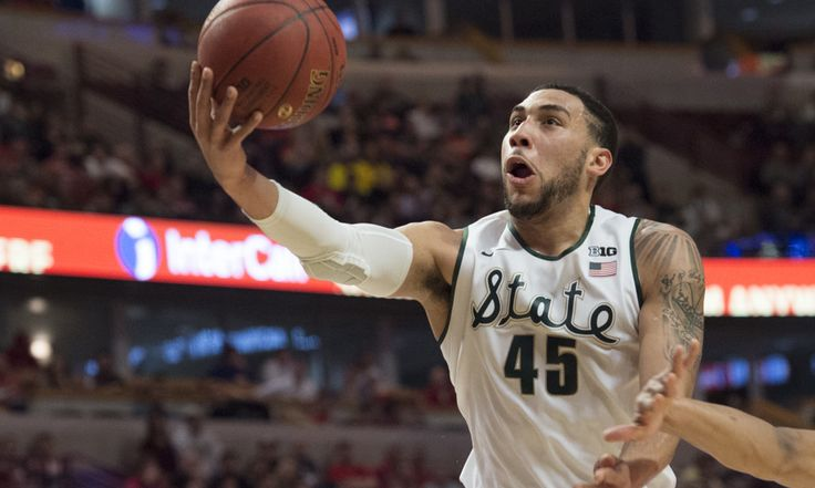 Michigan State Will Have Plenty of Flexibility In 2015-16 - EAST LANSING, Mich.–Northern Michigan coach Bill Sall pretty much nailed it during Wednesday night's post-game presser: Michigan State is versatile. It can burn teams with speed and scoring, or.....