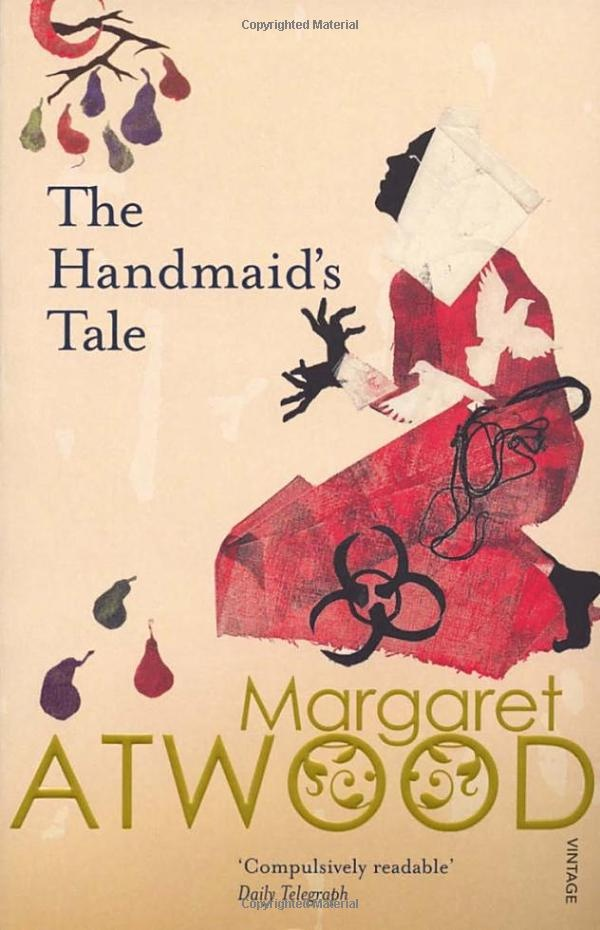 an analysis of the symbolism of women in the handmaids tale a novel by margaret atwood Free essay: feminism in the novel the handmaid's tale written by margaret atwood is a prominent theme this novel represents the morals and horrors of a.