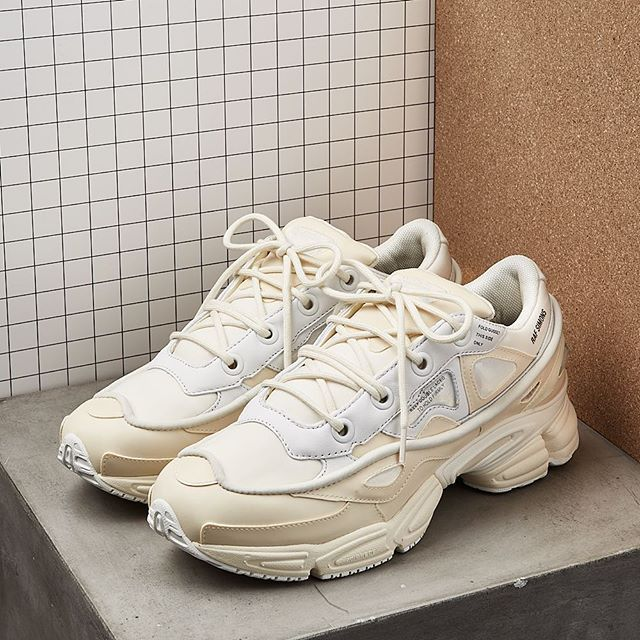 Sneakers X Ozweego Bunny Adidas Raf Sneaker Simons Shoes Rs Tq1wAO8