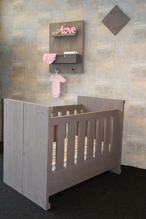 Wallpaper Childrens room / Behang Kinderkamer Eye - BN Wallcoverings