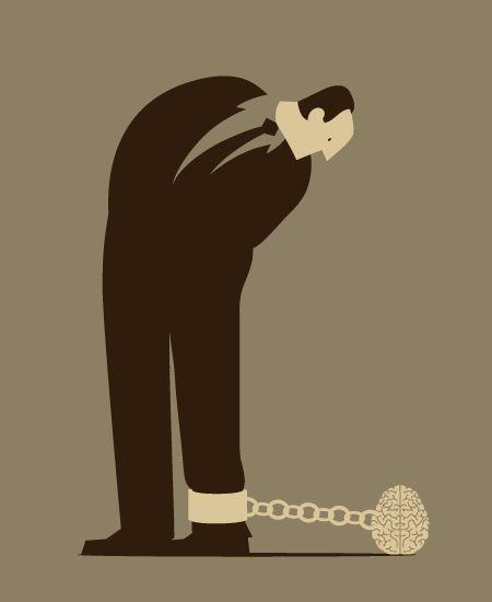 Aad Goudappel, illustrator - Our Brain