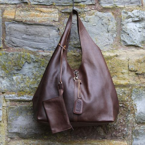 Drift Bag Paris Large Choice Of Colour Made To Order