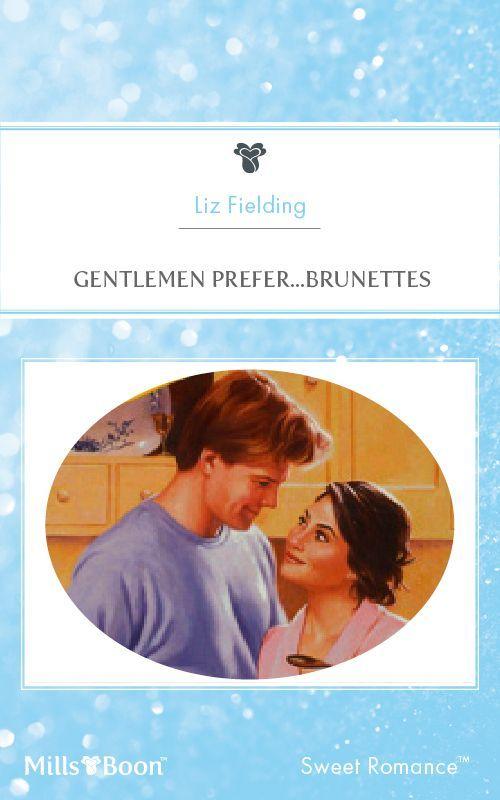 Amazon.com: Mills & Boon : Gentlemen Prefer...Brunettes eBook: Liz Fielding: Kindle Store
