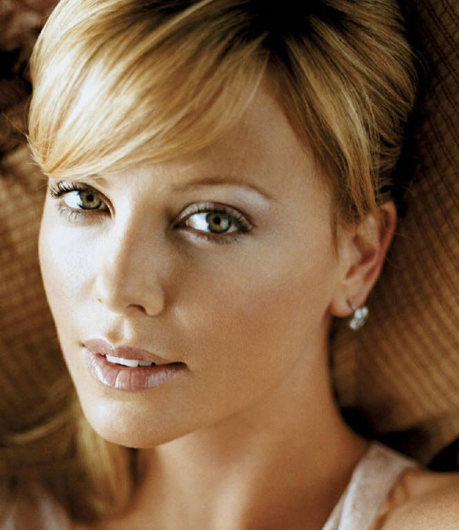 Charlize Theron Ny Blondes: 164 Best Blondes I Love Images On Pinterest
