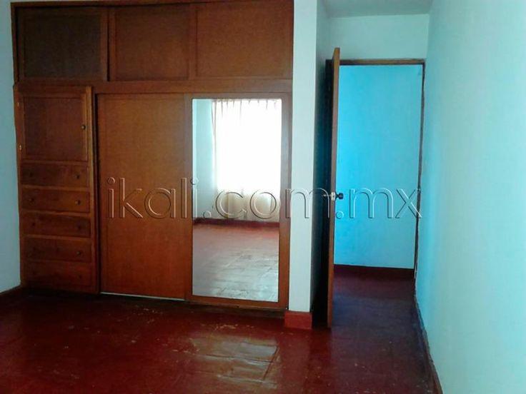 Casa en renta Tepeyac, Poza Rica de Hidalgo, Veracruz, México $12,000 MXN | MX16-BP7208
