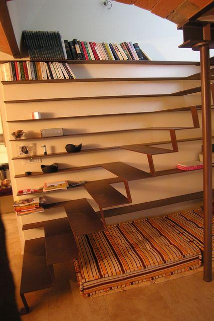 Home DegSte_012_by Lauro Ghedini Studio / Interiors Designers, via Flickr