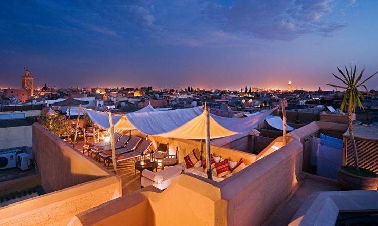 Surga Investasi Di Negara-Negara Berkembang   17/09/2015   Marakesh, MarokoPropertinet.com - Wilayah lebih dari 40 ribu meter persegi di pedesaan Kenya, sebuah rooftop lounge di jantung Maroko, atau sebuah resor di tepi pantai di Tanzania pasar negara berkembang ... http://propertidata.com/berita/surga-investasi-di-negara-negara-berkembang/ #properti #investasi #hotel #tangerang #bandara #resort