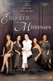 Etiquette For Mistresses Free Movie Download Watch Online HD Torrent