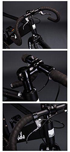 DIOKO ZICO Fixie Bike 700C Aluminum Fixie Frame Aluminum Fork Fixie Racer Saddle http://coolbike.us/product/dioko-zico-fixie-bike-700c-aluminum-fixie-frame-aluminum-fork-fixie-racer-saddle/
