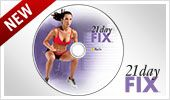 21 Day Fix Plyo Fix DVD   Item #: 21DayFixPlyoDVD   Grab a towel and prepare to sweat! Autumn's drill-based 30-minute workout circuit doesn't waste any time. She'll help you blast fat and torch calories as you accelerate your 21 Day Fix results.  For more info:  http://www.beachbodycoach.com/TRule