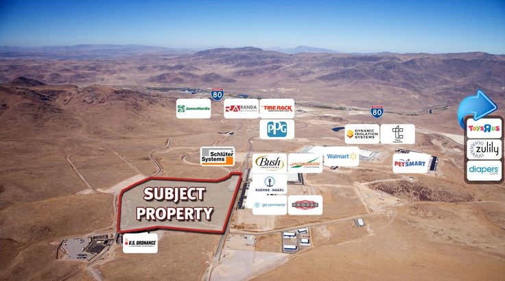 Land Auction in the World's Largest Industrial Park Attracts Buyers with Huge Price Reduction | Business Wire