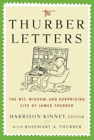 James Thurber on Longing, Unrequited Love, and the Power of a Kiss | Brain Pickings