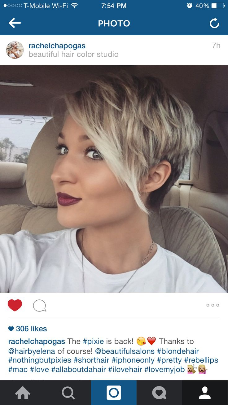 best pixies images on pinterest new hairstyles blonde short