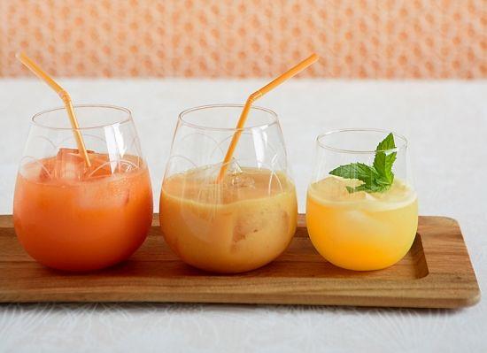 Készíts házi gyümölcsturmixot, smoothie-t / Éva Magazin