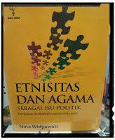 Toko Buku Sang Media : Etnisitas Dan Agama Sebagai Isu Politik
