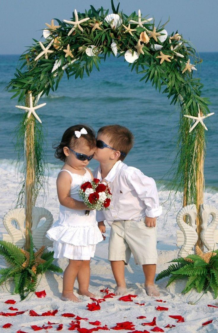 Beach weddings fort walton beach wedding packages sunset beach - Destin Fort Walton Beach And Okaloosa Island Are Perfect For A Destination Wedding