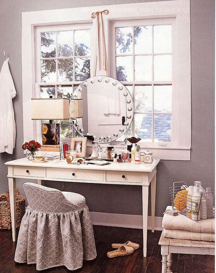 Bathroom Vanity In Front Of Window 54 best dressing table,vanity table,makeup desk images on